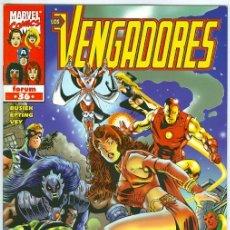 Cómics: PLANETA. LOS VENGADORES HEROES RETURN. 36.. Lote 271217928
