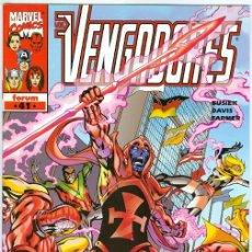 Cómics: PLANETA. LOS VENGADORES HEROES RETURN. 41.. Lote 271217953