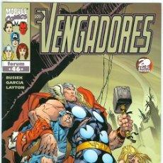 Cómics: PLANETA. LOS VENGADORES HEROES RETURN. 46.. Lote 271217978