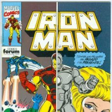 Comics: PLANETA. FORUM. IRON MAN. VOLUMEN 2. 11.. Lote 271224523
