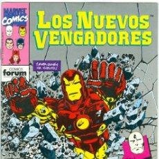 Cómics: PLANETA. FORUM. LOS NUEVOS VENGADORES. 51.. Lote 271224853