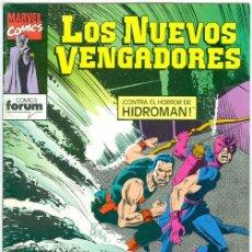 Cómics: PLANETA. FORUM. LOS NUEVOS VENGADORES. 56.. Lote 271224863