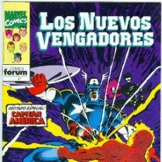 Cómics: PLANETA. FORUM. LOS NUEVOS VENGADORES. 61.. Lote 271224883