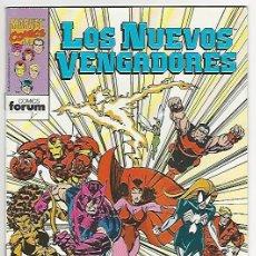 Cómics: PLANETA. FORUM. LOS NUEVOS VENGADORES. 71.. Lote 271224918