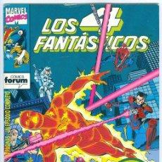 Comics : PLANETA. FORUM. LOS 4 FANT�STICOS. 132.. Lote 271225398