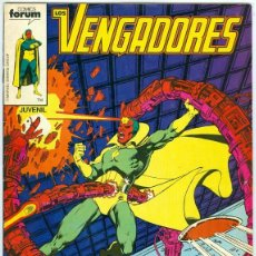 Cómics: PLANETA. FORUM. LOS VENGADORES VOL1. 16. Lote 271225598
