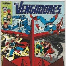 Cómics: PLANETA. FORUM. LOS VENGADORES VOL1. 26. Lote 271225638