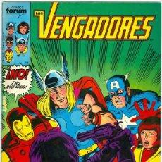 Cómics: PLANETA. FORUM. LOS VENGADORES VOL1. 31. Lote 271225658