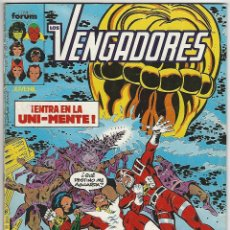 Cómics: PLANETA. FORUM. LOS VENGADORES VOL1. 52. Lote 271225743