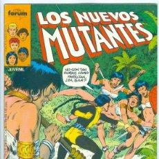 Cómics: PLANETA. FORUM. LOS NUEVOS MUTANTES. 8. Lote 271233933