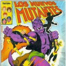 Cómics: PLANETA. FORUM. LOS NUEVOS MUTANTES. 14.. Lote 271233978
