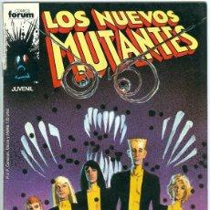Cómics: PLANETA. FORUM. LOS NUEVOS MUTANTES. 25.. Lote 271234063