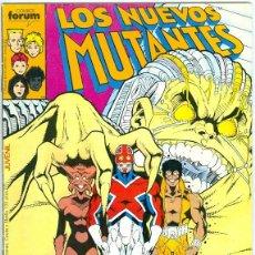 Cómics: PLANETA. FORUM. LOS NUEVOS MUTANTES. 31.. Lote 271234093