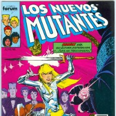 Cómics: PLANETA. FORUM. LOS NUEVOS MUTANTES. 36.. Lote 271234123