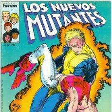 Cómics: PLANETA. FORUM. LOS NUEVOS MUTANTES. 41.. Lote 271234153