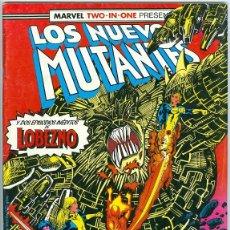 Cómics: PLANETA. FORUM. LOS NUEVOS MUTANTES. 46.. Lote 271234183