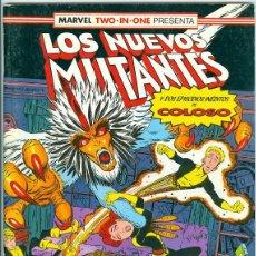 Cómics: PLANETA. FORUM. LOS NUEVOS MUTANTES. 51.. Lote 271234198