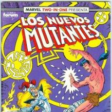 Cómics: PLANETA. FORUM. LOS NUEVOS MUTANTES. 56.. Lote 271234223
