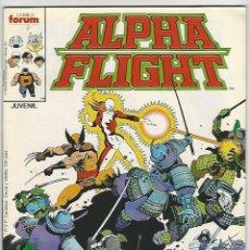 Cómics: PLANETA. FORUM. ALPHA FLIGHT. 33.. Lote 271239673