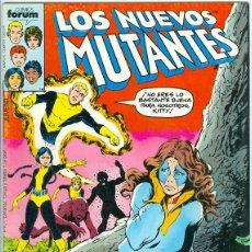 Cómics: PLANETA. FORUM. LOS NUEVOS MUTANTES. 13.. Lote 271243598