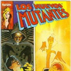Cómics: PLANETA. FORUM. LOS NUEVOS MUTANTES. 24.. Lote 271243673