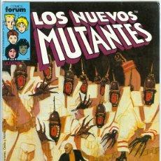 Cómics: PLANETA. FORUM. LOS NUEVOS MUTANTES. 29.. Lote 271243693