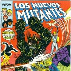 Cómics: PLANETA. FORUM. LOS NUEVOS MUTANTES. 35.. Lote 271243718