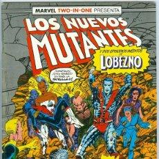 Cómics: PLANETA. FORUM. LOS NUEVOS MUTANTES. 45.. Lote 271243768