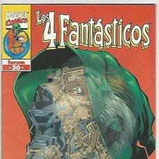 Cómics: PLANETA. FORUM. LOS 4 FANT�STICOS V3. 30.. Lote 271263068