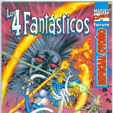 Cómics: PLANETA. FORUM. LOS 4 FANT�STICOS V3. ESPECIAL OTO�O.. Lote 271263563
