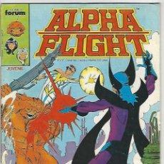 Cómics: PLANETA. FORUM. ALPHA FLIGHT. 16.. Lote 271263818