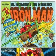 Cómics: PLANETA. FORUM. IRON MAN VOLUMEN 1. 9. Lote 271264098
