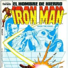 Cómics: PLANETA. FORUM. IRON MAN VOLUMEN 1. 19.. Lote 271264118
