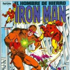 Cómics: PLANETA. FORUM. IRON MAN VOLUMEN 1. 34.. Lote 271264213