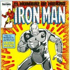 Cómics: PLANETA. FORUM. IRON MAN VOLUMEN 1. 39.. Lote 271264238