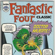 Cómics: PLANETA. FORUM. FANTASTIC FOUR CLASSIC. 3. Lote 271473803