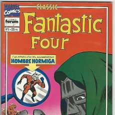 Cómics: PLANETA. FORUM. FANTASTIC FOUR CLASSIC. 8. Lote 271265083