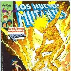 Cómics: PLANETA. FORUM. LOS NUEVOS MUTANTES. 11.. Lote 271267338