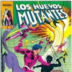 Cómics: PLANETA. FORUM. LOS NUEVOS MUTANTES. 16.. Lote 271267358