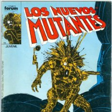Cómics: PLANETA. FORUM. LOS NUEVOS MUTANTES. 22.. Lote 271267408