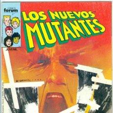 Cómics: PLANETA. FORUM. LOS NUEVOS MUTANTES. 27.. Lote 271267428