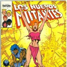 Cómics: PLANETA. FORUM. LOS NUEVOS MUTANTES. 33.. Lote 271267443