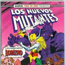 Cómics: PLANETA. FORUM. LOS NUEVOS MUTANTES. 48.. Lote 271267508