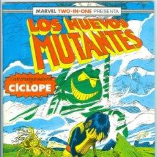 Cómics: PLANETA. FORUM. LOS NUEVOS MUTANTES. 53.. Lote 271267528