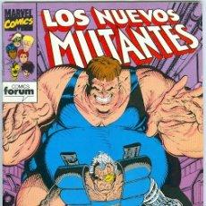 Cómics: PLANETA. FORUM. LOS NUEVOS MUTANTES. 64.. Lote 271267583