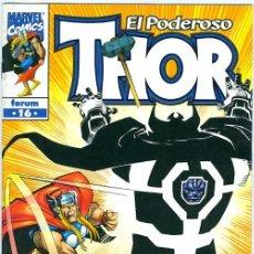 Cómics: PLANETA. THOR EL PODEROSO VOLUMEN 3 Y 4. 16.. Lote 271295548