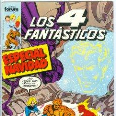 Cómics: PLANETA. FORUM. LOS 4 FANT�STICOS. 36. Lote 271306578