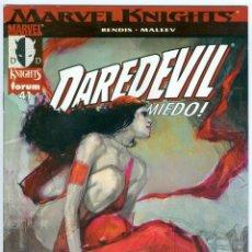 Cómics: PLANETA. DAREDEVIL. MARVEL KNIGHTS. 41.. Lote 271310508