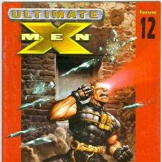 Cómics: PLANETA. ULTIMATE X MEN. 12.. Lote 271311028