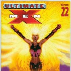 Cómics: PLANETA. ULTIMATE X MEN. 22.. Lote 271311053